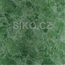 Rako Sandra 29,7x29,7 cm green - GAT2J130.1
