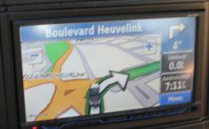 Boulevard Heuvelink Arnhem.