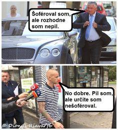 Janko Slota vs Vladko Weiss Funny Images, Humor, Humorous Pictures, Funny Pics, Humour, Imagenes De Risa, Funny Photos, Funniest Pictures, Funny Humor