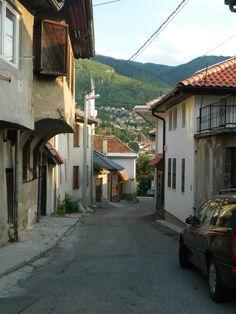 Sarajevski sokaci