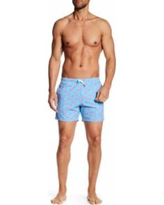 Men/'s Swim Trunks Sunset Lion Beach Board Shorts Swimming Short Pants Running Sports Surffing Shorts