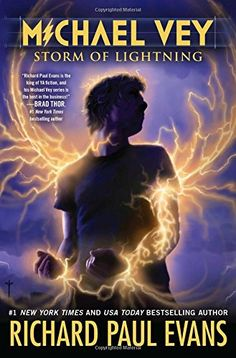 Michael Vey 5: Storm of Lightning by Richard Paul Evans http://smile.amazon.com/dp/1481444107/ref=cm_sw_r_pi_dp_HcrHwb0SPHDKB