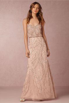 BHLDN Tobin Dress
