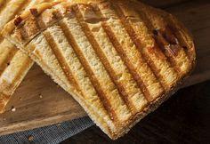 Panini Brot Rezept: Top Rezeptempfehlung. Back mit!