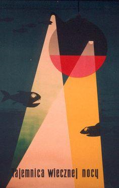 1957 Maciej Hibner - Mystery of the Eternal Night
