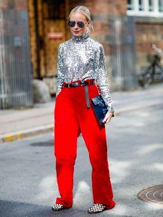 今、北欧モードが熱い! 秋の最旬スタイル@コペンハーゲン&オスロ・ファッションウィーク | FASHION | ファッション | VOGUE GIRL