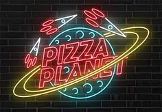 Twitter header | pizza