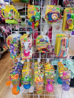 Thursday Stocking stuffer is 30% off all our Nuby items!  Today only!