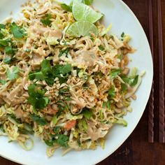 slaw with peanut lime dressing confetti cabbage slaw with peanut lime ...