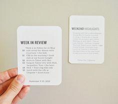 Green Fingerprint: elements of simple design no. 1