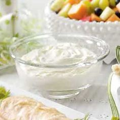 @Taylor Adachi let's use this recipe, actually I like this one better:   1 3 oz pkg cream cheese, softened    1/2 Tbl sugar    dash salt    1/4 to 1/3 cup whipping cream    In a medium-sized bowl, beat the cream cheese on high speed of an electric mixer until smooth. Add the sugar and salt. Gradually add the whipping cream and continue beating until mixture is stiff. Store in refrigerator.