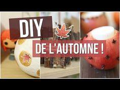 [ DIY n°10 ] : DIY DE L'AUTOMNE À FAIRE ABSOLUMENT ! - YouTube