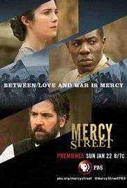 Mercy Street (2016-2017)