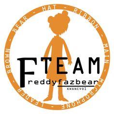 Team Toy Freddy uploaded by KiookchingPho ツ on We Heart It Five Nights At Freddy's, Creepy Games, Good Horror Games, Pole Bear, Fnaf Sl, Freddy 's, Funny Comic Strips, Fnaf Sister Location, Anime Fnaf