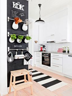 Minimalistas, rústicos e modernos: estes 25 quartos, cozinhas, salas, banheiros e home offices têm inspiração escandinava.