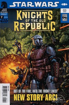 Knights of the Old Republic 7
