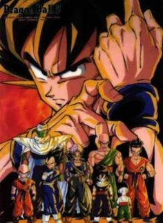 Is Dragon Ball Z over-rated?