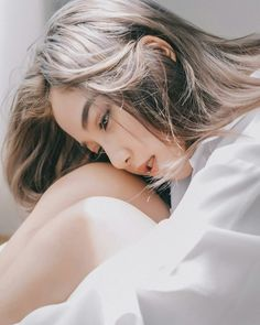 """ no me importa como seas o de donde vengas Te amo"" # Romance # amreading # books # wattpad Pelo Ulzzang, Ulzzang Korean Girl, Uzzlang Girl, Korean Beauty, Asian Beauty, Kim Jisoo, Anime Art Girl, Girl Photography, Japanese Girl"