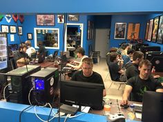 Our most recent, fourth, League of Legends tournament was a smashing success!