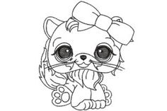 The Cute Cat design is a high quality embroidery for your next sewing project.This lovelyembroidery will look great on any... Embroidery Files, Machine Embroidery Designs, Cat Window, Cat Design, Looks Great, Stitch, Sewing, Cats, Creative