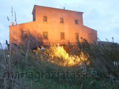 Casa Rossa Ximenes, Nature Reserve Diaccia Botrona Marsh, Ramsar Convention, SIR, SIC, ZPS, Castiglione della Pescaia, Maremma, Tuscany, Italy.
