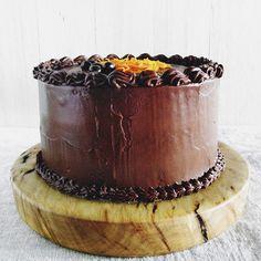 Generra Cake - Life is Great