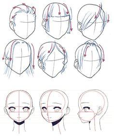 Dibujo Anime Para Principiantes