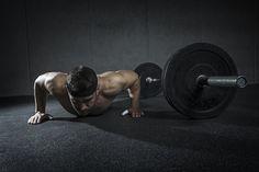 Functional Training: Mit Eigengewichtsübungen zum perfekten Muskelwachstum