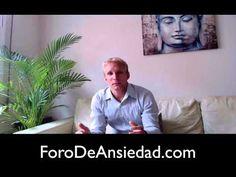 3 Fundamentos para combatir la Ansiedad Generalizada - ForodeAnsiedad.com - YouTube