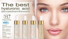 **2016 TOP SELLER** 180 Cosmetics Hyaluronic Acid and Vitamin C Serum. Best facial Serum to Reduce Wrinkles. Younger Looking Skin with our powerful anti aging Hyaluronic Serum, 0.5 oz DEAL OF THE DAY - GoldenFantail - 5