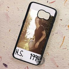 Vintage 94 Harry Styles One Direction - Samsung Galaxy S7 S6 S5 Note 7 Cases & Covers