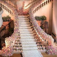 The wedding is the most romantic and warmest event. The wedding scene should also be decorated with beautiful decorations. Wedding decorations with flowers are the best choice for most brides and grooms. How to decorate Read more… Wedding Scene, Wedding Ceremony, Wedding Venues, Wedding Flowers, Wedding Colours, Wedding Art, Wedding Bride, Wedding Goals, Wedding Themes