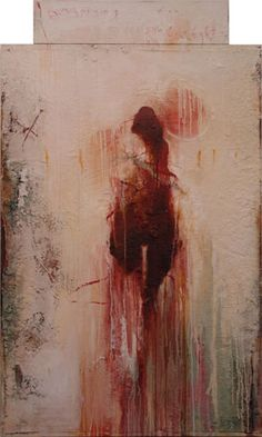 Harry Paul Ally | Harry Paul Ally Mixed Media & Art | Harry Paul Ally Figurative Paintings