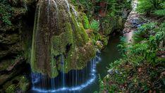 bigar waterfall, Timisoara, Romania