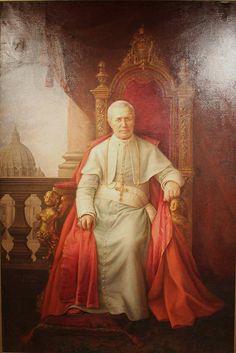 Pius X Hamer der Ketters | Flickr: Intercambio de fotos