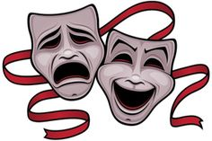 Buy Comedy and Tragedy Theater Masks by fizzgig on GraphicRiver. Vector illustration of comedy and tragedy theater masks with a red ribbon. Las Vegas Show Tickets, Las Vegas Shows, Musical Theatre, Lechuza Tattoo, San Francisco Theater, Comedy Tragedy Masks, Mask Drawing, Mask Tattoo, Tattoo Ideas