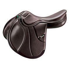 This will be my next saddle. Amerigo Vega Monoflap Jump Saddle