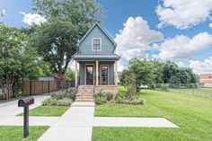 "Fixer Upper's ""Shotgun Home"" Is on the Market for Impressive $1 Million"