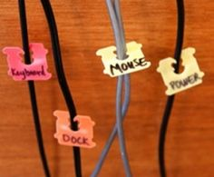 33 Ways To Reuse Bread Tags | Green Eco Services