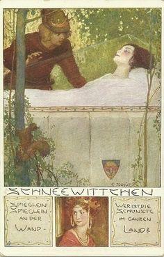 E. Schutz Fairy Tale.
