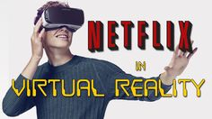 Did you know that one of the most amazing things to do in virtual reality is watch Netflix!  Watch the video by clicking the link on our BIO or by searching for us on YouTube  #SitDownStandard #virtualreality #netflix #vr #samsunggearvr #samsung #daredevil #marvel #houseofcards #jessicajones #netflixvr #television #movies #movie #tv #tvshow #bigscreen #bigscreentv #oculus #vrheadset by sitdownstandard - Shop VR at VirtualRealityDen.com
