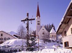 Holzgau (Reutte) Tirol, AUT
