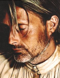 Mads Mikkelsen as Michael Kohlhaas (2013)