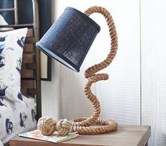 Rope Complete Lamp #pbkids