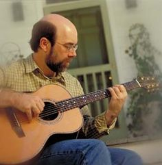 Michael Card, one of my favourite musician-songwriters...