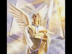 Lindas músicas de anjos! Seleção Católica angelical!