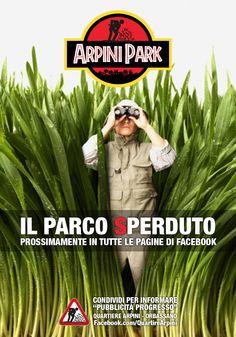 Viral ADV per L'Associazione I Love Quartiere Arpini - Orbassano