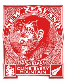 Climb Every Mountain by Lester Hall for Sale - New Zealand Art Prints New Zealand Art, Nz Art, Maori Art, Kiwiana, What Is Like, Travel Posters, Postage Stamps, Art Boards, Fine Art Paper