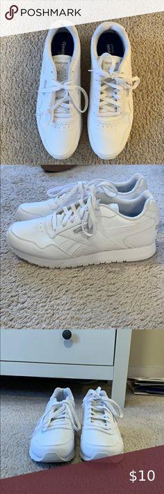 Reebok-aztrek Skull Grey//White cortos calzado deportivo