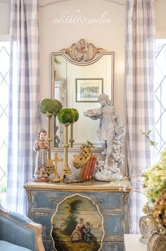 French Country Fridays- Knotty Pine Walls Love - A share your favorites kind of day- and today it is all about something that was dark and dreary and not so fabulous when I first saw . French Country Kitchens, French Country Bedrooms, French Country Cottage, French Country Style, Country Farmhouse, Modern Country, French Farmhouse, French Decor, French Country Decorating